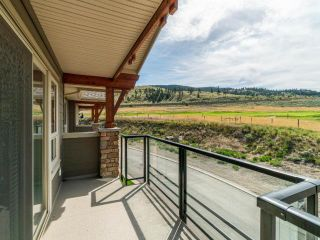 Photo 19: 48 130 COLEBROOK ROAD in Kamloops: Tobiano Townhouse for sale : MLS®# 162166
