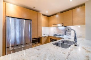 """Photo 6: 107 6015 IONA Drive in Vancouver: University VW Condo for sale in """"CHANCELLOR HOUSE"""" (Vancouver West)  : MLS®# R2587601"""