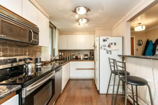 "Photo 9: 401 1675 HORNBY Street in Vancouver: Yaletown Condo for sale in ""SEA WALK SOUTH"" (Vancouver West)  : MLS®# R2066164"