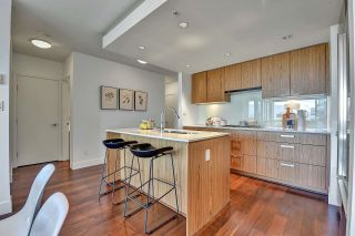 """Photo 10: 508 1675 W 8TH Avenue in Vancouver: Kitsilano Condo for sale in """"Camera by Intracorp"""" (Vancouver West)  : MLS®# R2604147"""