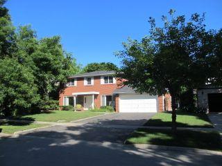 Photo 1: 1486 Durham Street in Oakville: Eastlake House (2-Storey) for sale : MLS®# W2949173