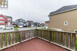 Photo 31: 1 Titania Place in St. John's: House for sale : MLS®# 1236401