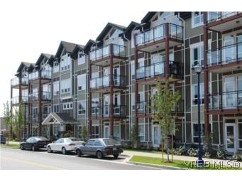Main Photo: 302 2710 Jacklin Rd in VICTORIA: La Langford Proper Condo for sale (Langford)  : MLS®# 520316