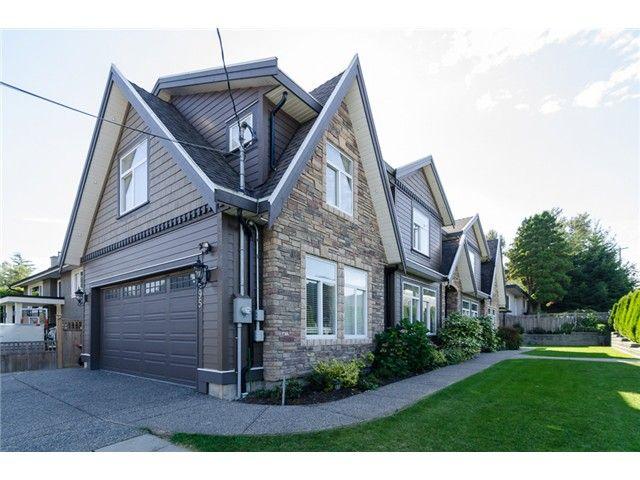 Main Photo: 1595 KEIL Street: White Rock House for sale (South Surrey White Rock)  : MLS®# F1433703