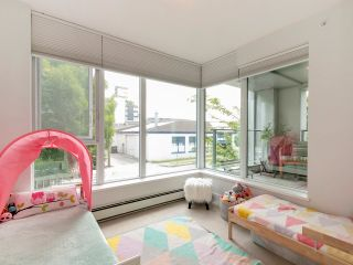 """Photo 26: 1839 CROWE Street in Vancouver: False Creek Townhouse for sale in """"FOUNDRY"""" (Vancouver West)  : MLS®# R2277227"""