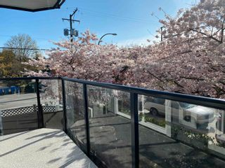 """Photo 16: 202 2212 OXFORD Street in Vancouver: Hastings Condo for sale in """"CITY VIEW PLACE"""" (Vancouver East)  : MLS®# R2619108"""