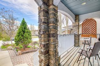 Photo 3: 544 Tuscany Springs Boulevard NW in Calgary: Tuscany Detached for sale : MLS®# A1134950