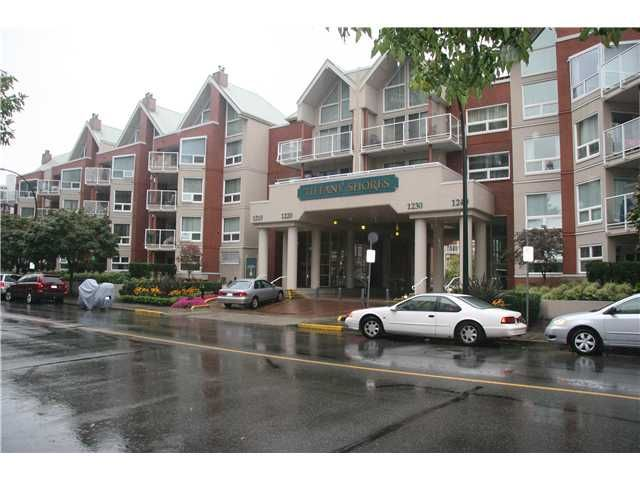 FEATURED LISTING: 207 - 1210 QUAYSIDE Drive New Westminster