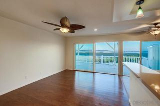 Photo 12: Condo for rent : 2 bedrooms : 3997 Crown Point #33 in San Diego