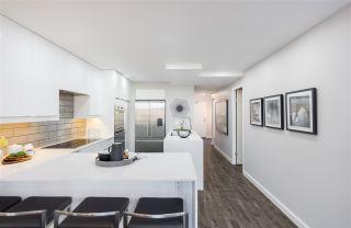 Photo 3: B110 1331 HOMER STREET in Vancouver: Yaletown Condo for sale (Vancouver West)  : MLS®# R2340973