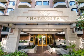 """Main Photo: PH4 1950 ROBSON Street in Vancouver: West End VW Condo for sale in """"THE CHATSWORTH"""" (Vancouver West)  : MLS®# R2619164"""