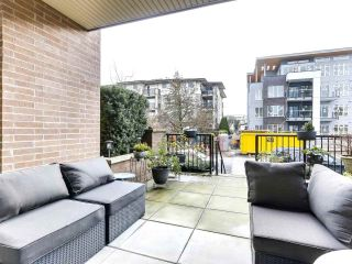 "Photo 14: 102 2349 WELCHER Avenue in Port Coquitlam: Central Pt Coquitlam Condo for sale in ""ALTURA"" : MLS®# R2529816"