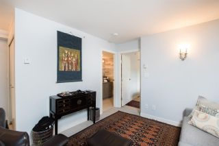 """Photo 13: 213 1688 ROBSON Street in Vancouver: West End VW Condo for sale in """"Pacific Robson Palais"""" (Vancouver West)  : MLS®# R2590281"""
