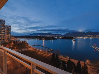 Photo 37: 902 1139 W CORDOVA Street in Vancouver: Coal Harbour Condo for sale (Vancouver West)  : MLS®# R2542938