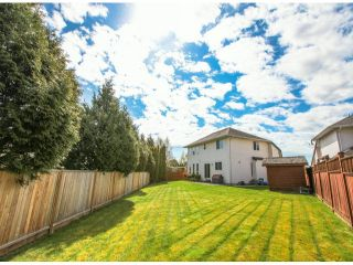 Photo 19: 18875 64TH Avenue in Surrey: Cloverdale BC House for sale (Cloverdale)  : MLS®# F1408597