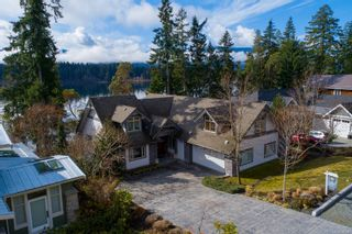 Photo 3: 7308 Lakefront Dr in : Du Lake Cowichan House for sale (Duncan)  : MLS®# 868947