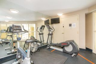 """Photo 20: 311 1288 MARINASIDE Crescent in Vancouver: Yaletown Condo for sale in """"Crestmark I"""" (Vancouver West)  : MLS®# R2602916"""