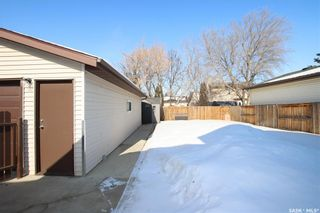 Photo 32: 150 Rogers Road in Saskatoon: Erindale Residential for sale : MLS®# SK845223