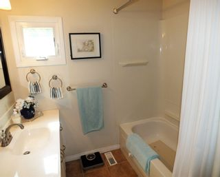 Photo 20: 1 63844 BAILEY Crescent in Hope: Hope Silver Creek Manufactured Home for sale : MLS®# R2607232