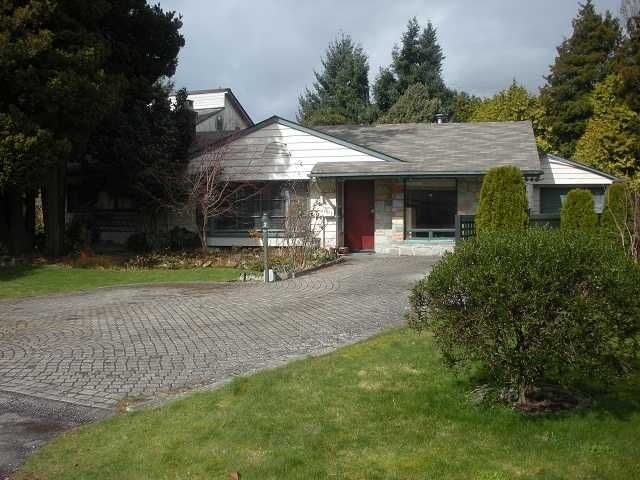 Main Photo: 1274 ROSEWOOD Crescent in North Vancouver: Norgate House for sale : MLS®# V938925