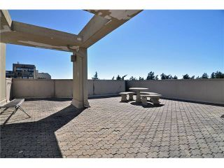 """Photo 17: 1202 4105 MAYWOOD Street in Burnaby: Metrotown Condo for sale in """"TIMES SQUARE"""" (Burnaby South)  : MLS®# V1023881"""