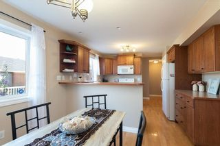 Photo 8: 16 SOMME Way SW in Calgary: Garrison Woods Semi Detached for sale : MLS®# C4232811
