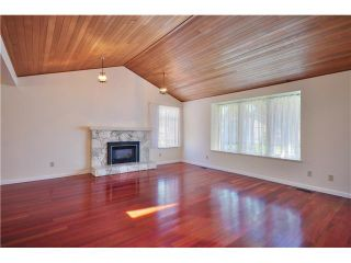 Photo 2: 503 CONNAUGHT Drive in Tsawwassen: Pebble Hill House for sale : MLS®# V830261