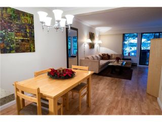 Photo 10: # 306 1274 BARCLAY ST in Vancouver: West End VW Condo for sale (Vancouver West)  : MLS®# V1097170