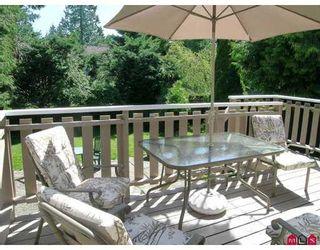 "Photo 9: 13082 98A Avenue in Surrey: Cedar Hills House for sale in ""CEDAR HILLS"" (North Surrey)  : MLS®# F2714591"