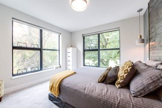 """Photo 14: 111 2688 VINE Street in Vancouver: Kitsilano Townhouse for sale in """"The TREO"""" (Vancouver West)  : MLS®# R2216613"""