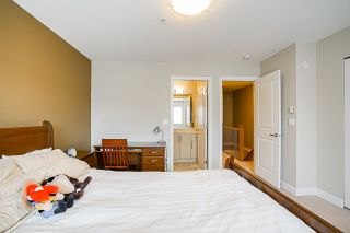 """Photo 23: 209 3888 NORFOLK Street in Burnaby: Central BN Townhouse for sale in """"PARKSIDE GREENE"""" (Burnaby North)  : MLS®# R2561970"""