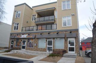 Photo 1: 10707 103 Street NW in Edmonton: Zone 08 Retail for sale : MLS®# E4235318