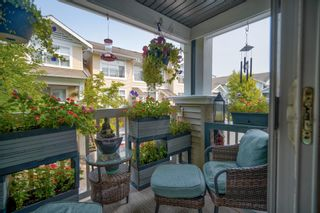 """Photo 14: 190 20033 70 Avenue in Langley: Willoughby Heights Townhouse for sale in """"Denim II"""" : MLS®# R2609872"""