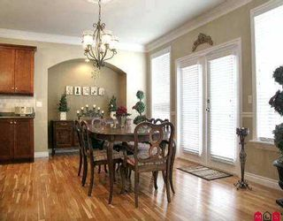 "Photo 4: 21704 89TH AV in Langley: Walnut Grove House for sale in ""Madison Park"" : MLS®# F2515969"