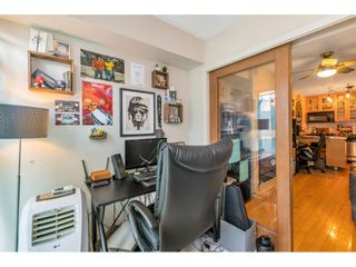 "Photo 19: 505 969 RICHARDS Street in Vancouver: Downtown VW Condo for sale in ""MONDRAIN II"" (Vancouver West)  : MLS®# R2537015"
