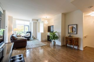 """Photo 3: 7 6063 IONA Drive in Vancouver: University VW Townhouse for sale in """"The Coast"""" (Vancouver West)  : MLS®# R2619174"""