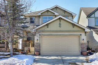 Photo 1: 182 Panamount Rise NW in Calgary: Panorama Hills Detached for sale : MLS®# A1086259