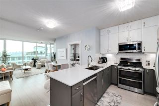 """Photo 7: 903 138 E ESPLANADE in North Vancouver: Lower Lonsdale Condo for sale in """"PREMIER AT THE PARK"""" : MLS®# R2591798"""