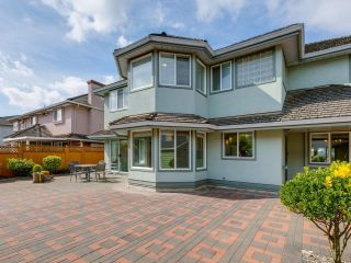 Photo 31: 1216 PRETTY Court in New Westminster: Queensborough House for sale : MLS®# R2617375