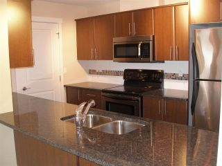 "Photo 2: 405 19340 65 Avenue in Surrey: Clayton Condo for sale in ""Espirit at Southlands"" (Cloverdale)  : MLS®# R2011065"