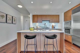 """Photo 8: 508 1675 W 8TH Avenue in Vancouver: Kitsilano Condo for sale in """"Camera by Intracorp"""" (Vancouver West)  : MLS®# R2604147"""