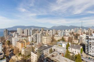 Photo 16: 2004 1330 HARWOOD Street in Vancouver: West End VW Condo for sale (Vancouver West)  : MLS®# R2362842