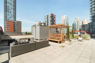 """Photo 24: 1604 1238 SEYMOUR Street in Vancouver: Downtown VW Condo for sale in """"The Space"""" (Vancouver West)  : MLS®# R2581460"""