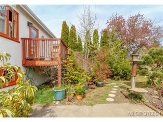 Photo 16: 2835 Rockwell Ave in VICTORIA: SW Gorge House for sale (Saanich West)  : MLS®# 756443