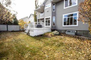 Photo 44: 344 SUMMERSIDE Cove in Edmonton: Zone 53 House for sale : MLS®# E4234572