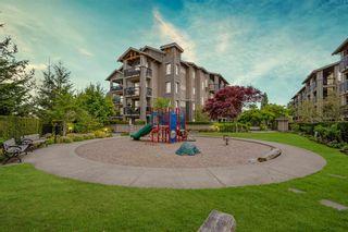 """Photo 34: 316 21009 56 Avenue in Langley: Salmon River Condo for sale in """"""""CORNERSTONE"""""""" : MLS®# R2604621"""