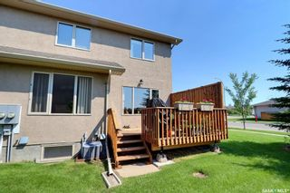 Photo 32: 1 1600 Muzzy Drive in Prince Albert: Crescent Acres Residential for sale : MLS®# SK862883