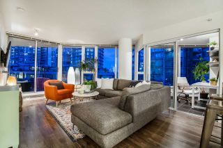 """Main Photo: 702 689 ABBOTT Street in Vancouver: Downtown VW Condo for sale in """"ESPANA"""" (Vancouver West)  : MLS®# R2352723"""