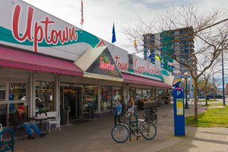 Photo 28: 309 989 Johnson St in : Vi Downtown Condo for sale (Victoria)  : MLS®# 878283
