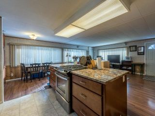 Photo 3: 3975 YELLOWHEAD HIGHWAY in Kamloops: Rayleigh Manufactured Home/Prefab for sale : MLS®# 160311